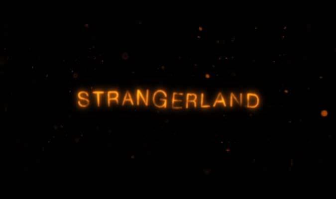 Strangerland – Trailer
