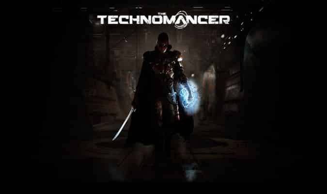 The Technomancer Launch Trailer