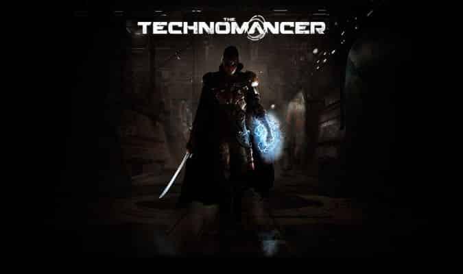 The Technomancer – E3 Trailer