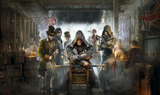 Assassin's Creed Syndicate – 'Jacob Frye' Trailer