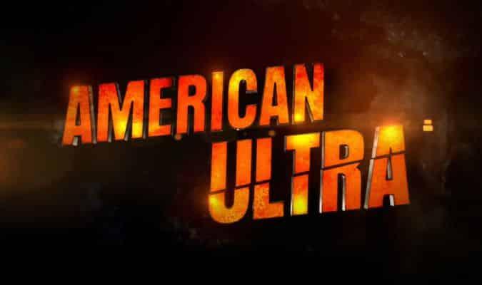 American Ultra – Trailer #3