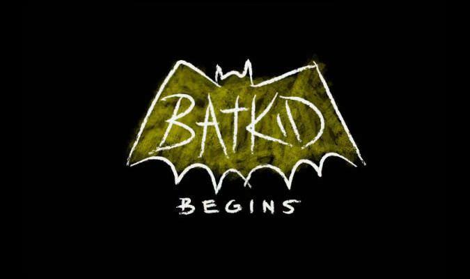 Batkid Begins – Trailer