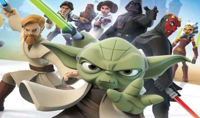 Disney Infinity 3.0 – Announcement Trailer