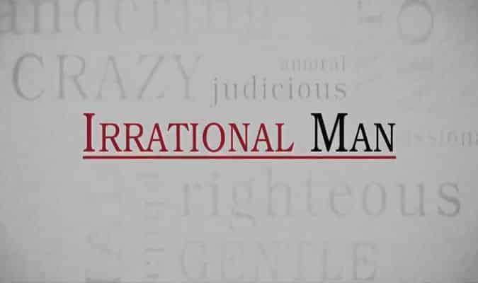 Irrational Man – UK Trailer