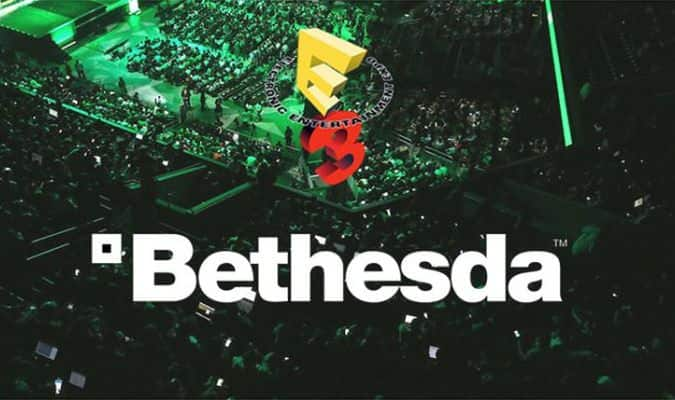 Bethesda Isn't Sure If They'll Host Another E3 Press Conference