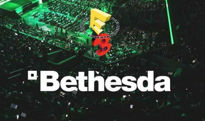 Watch Bethesda Softworks E3 2016 Press Conference Live