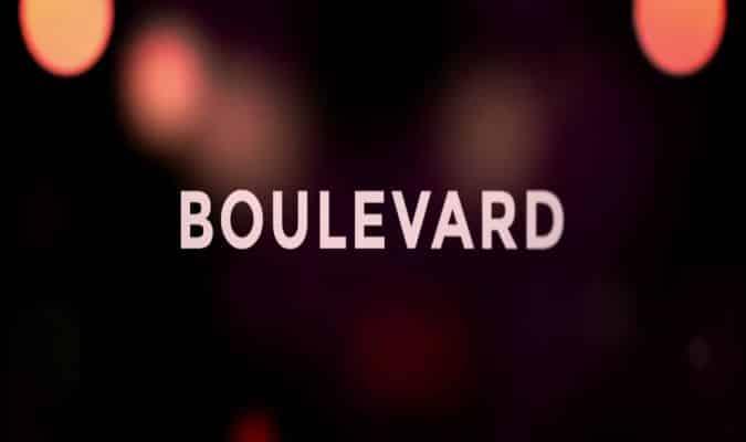 Boulevard – Trailer