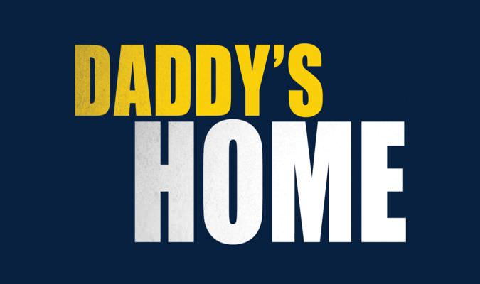 Paramount Pictures' Daddy's Home – Trailer #2