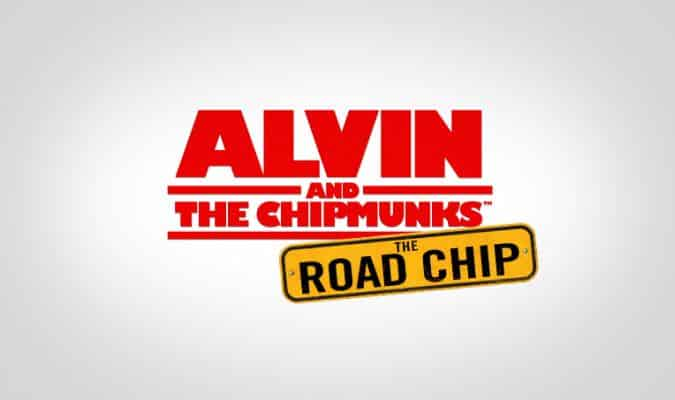 Alvin and the Chipmunks: The Road Chip – Trailer #2