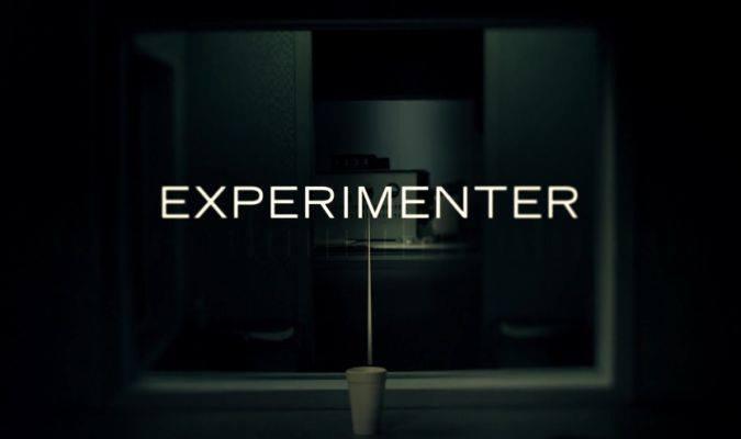 Experimenter – Trailer
