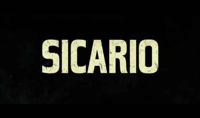 Lionsgate's Sicario – Trailer #3