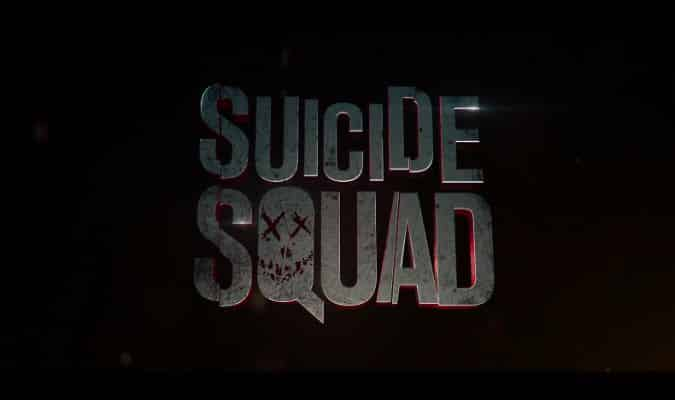 Suicide Squad Smashes Box Office Records
