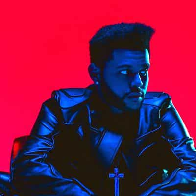 The Weeknd - Starboy ft. Daft Punk Lyrics