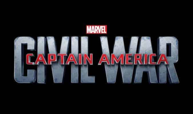 It's TeamCap Vs TeamIronMan On EW's Captain America: Civil War Covers