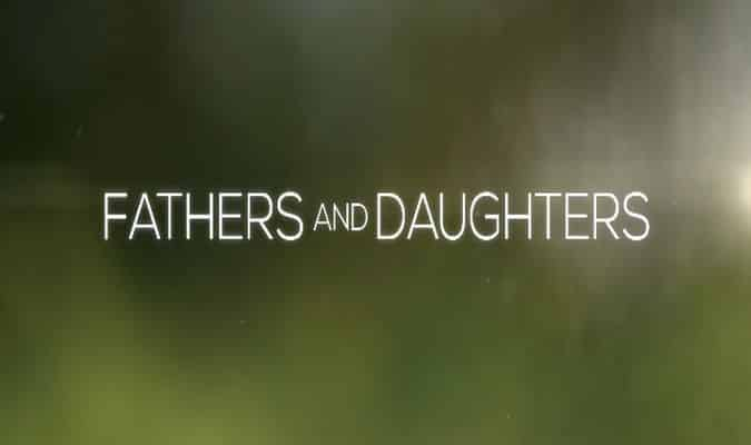 Voltage Pictures' Fathers and Daughters – Trailer