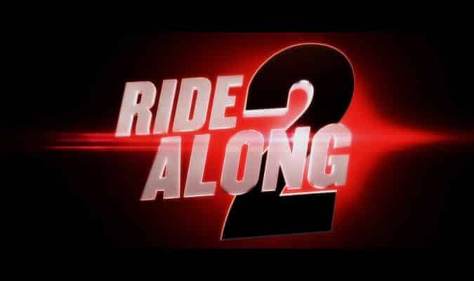 Universal Pictures' Ride Along 2 – Trailer #3