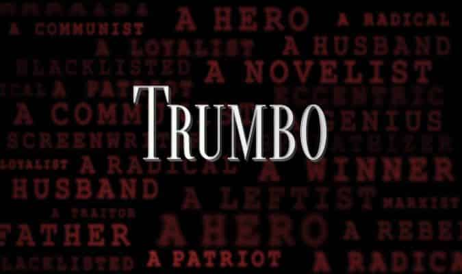 Bleecker Street's Trumbo – International Trailer