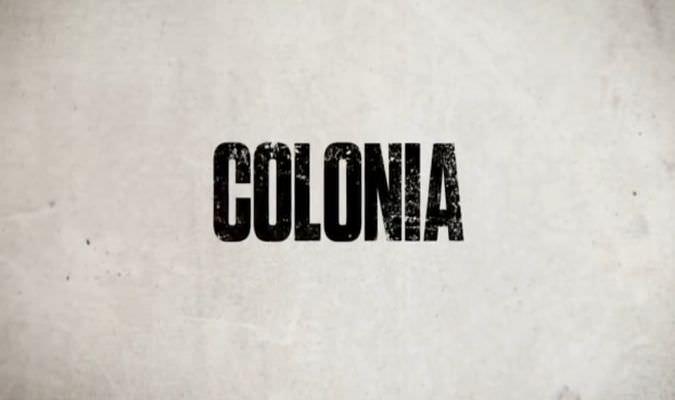 Colonia – Trailer