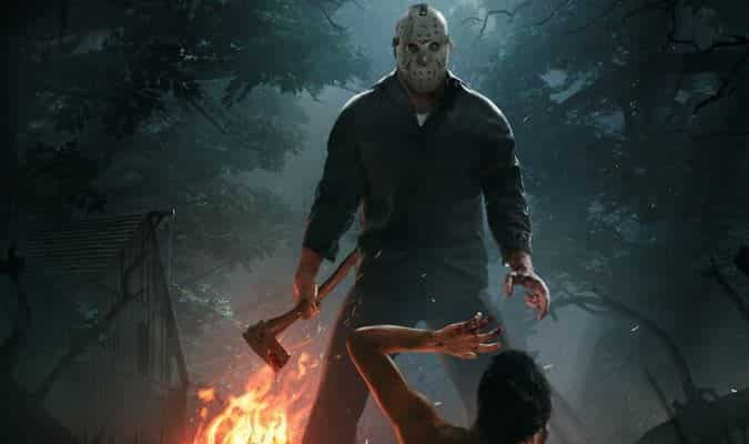 Friday the 13th: The Game E3 Teaser