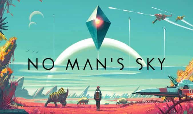 No Man's Sky Launch Trailer