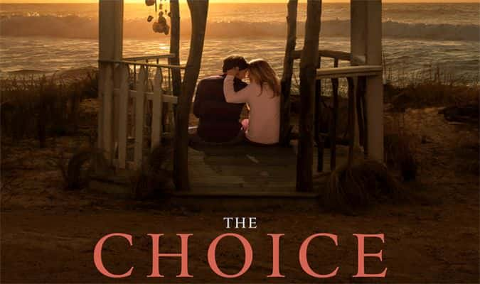 Lionsgate's The Choice – Trailer