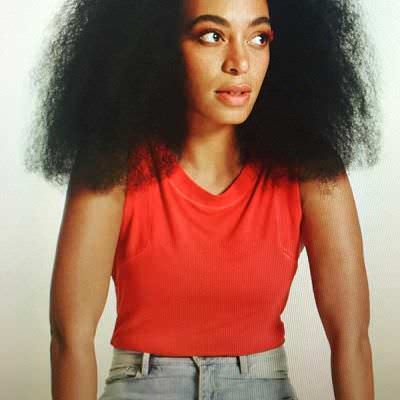 Solange Interlude: The Glory Is in You Lyrics