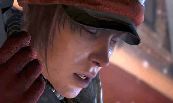 Beyond: Two Souls – Launch Trailer