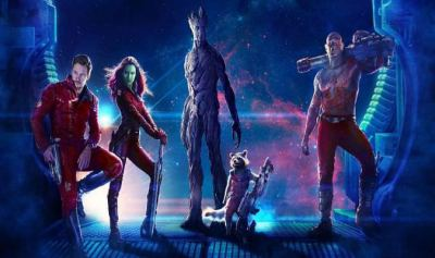 New Guardians of the Galaxy Vol. 2 Concept Art Unveiled