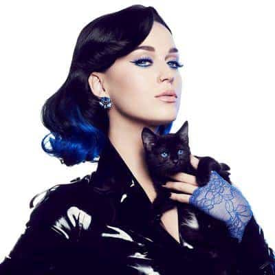 Katy Perry – Rise Lyrics