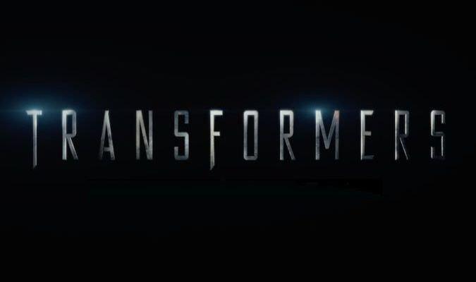 Transformers: The Last Knight Set Photos