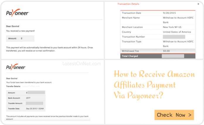 amazon payment payoneer