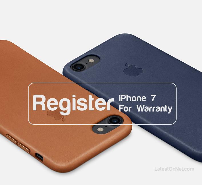register-iphone-warranty-online