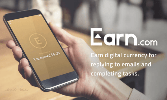 2019 Earn Com Legit Way To Earn Bitcoin Honest Review Tips -