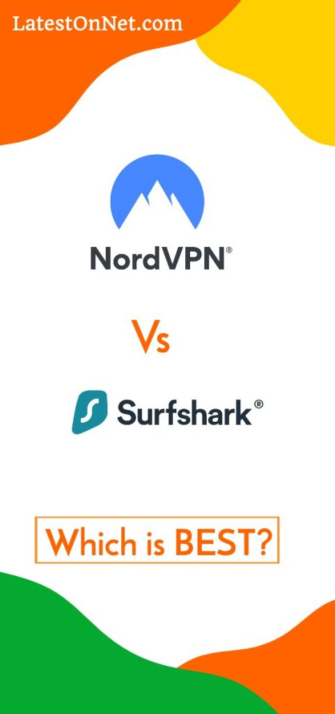 SurfShark_vs_Nord_vpn_Comparision