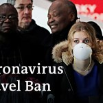 EU leaders: 'Trump's coronavirus travel ban makes no sense' | DW News