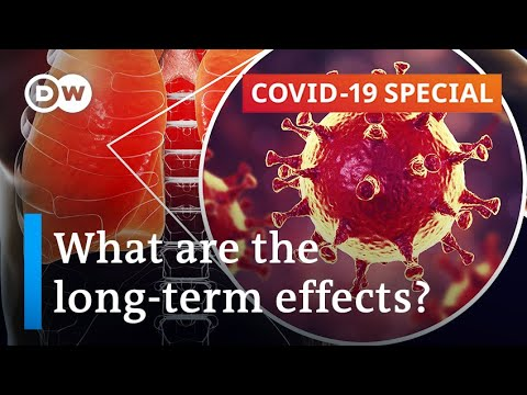 What is it like to have the coronavirus? | COVID-19 Special