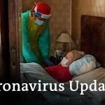 Spain extends lockdown +++ EU agrees on €500bn bailout | Coronavirus Update
