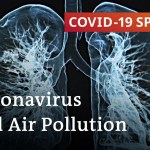 Does air air pollution make cornavirus extra harmful? | COVID-19 Particular