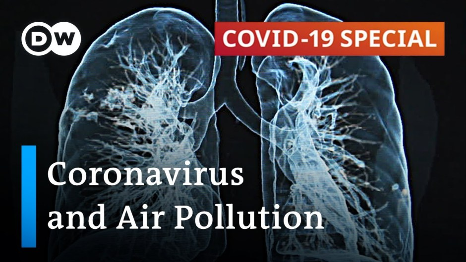 Does air air pollution make cornavirus extra harmful? | COVID-19 Particular