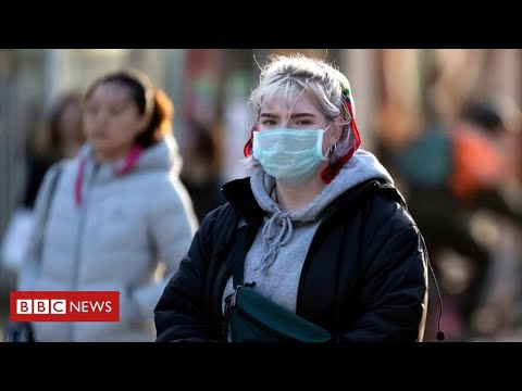 "Coronavirus:  ""greatest risk in a long time"" as deaths rise and worse to come back – BBC Information"