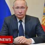 Coronavirus delays Russian vote on Putin staying in energy – BBC Information