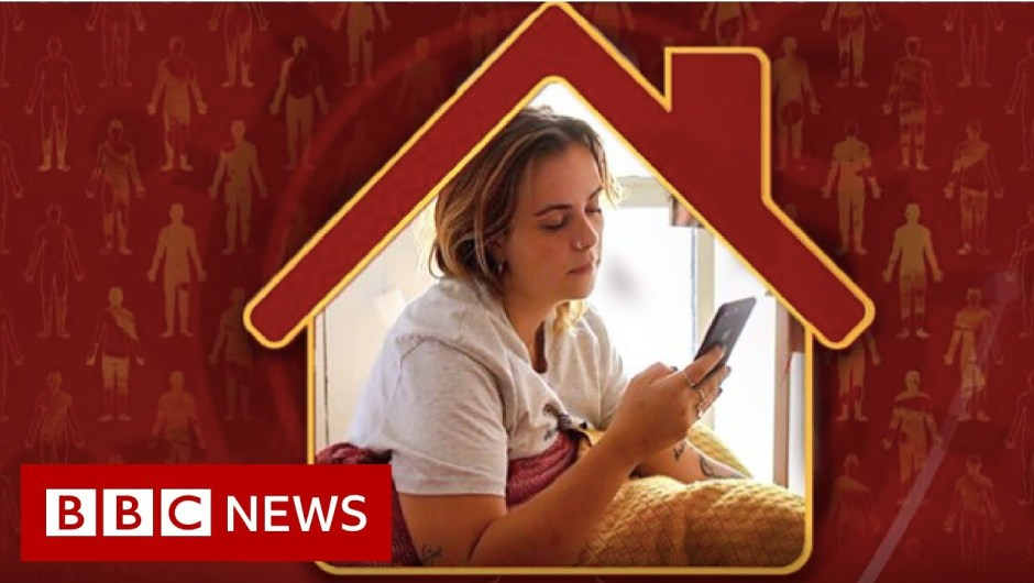 How staying at residence can cease coronavirus – BBC Information
