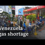 Venezuela gasoline scarcity makes quarantine unavoidable | DW Information