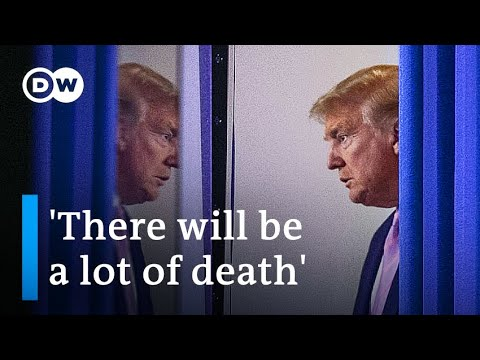Coronavirus USA: What's Donald Trump's technique? | DW Information
