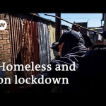 Coronavirus lockdowns spark police brutality in poor communities | DW Information