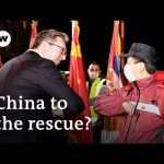 Is the coronavirus China's likelihood at world management? | DW Information
