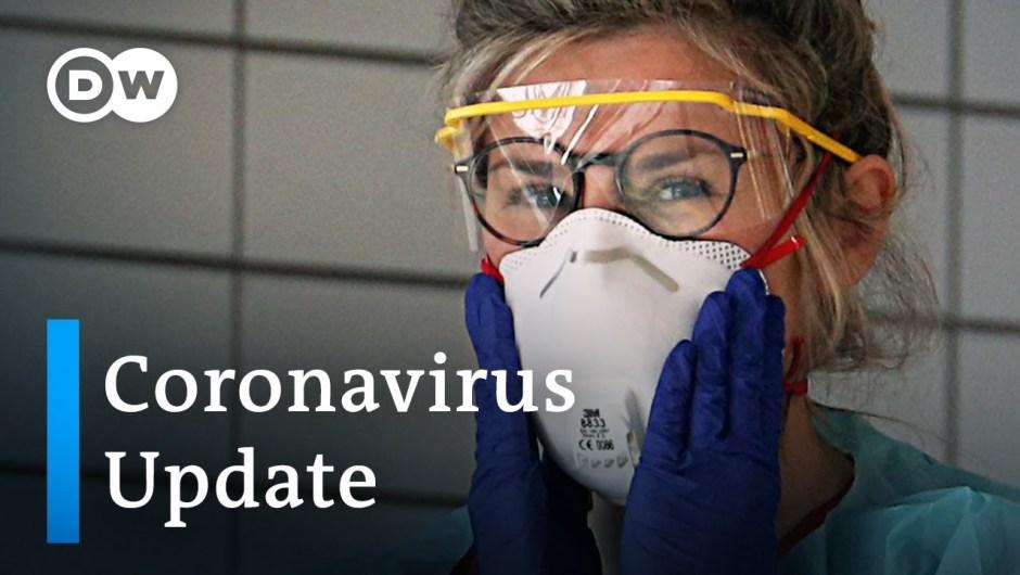 US demise toll exceeds 3,000 +++ Spain's nursing properties below risk | Coronavirus Replace