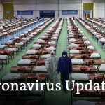 Coronavirus replace: 770,000 circumstances, 33,000 deaths | DW Information