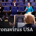 Coronavirus: Is the US ready for surging infections?   DW Information