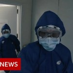 Coronavirus: New world outbreaks emerge – BBC Information
